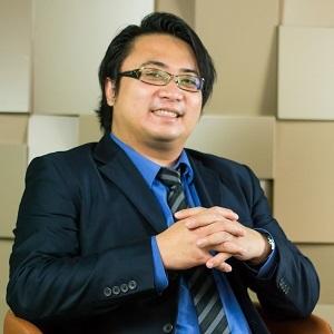DR. LEE CHIA KUANG