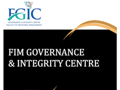 FIM Governance & Integrity Centre